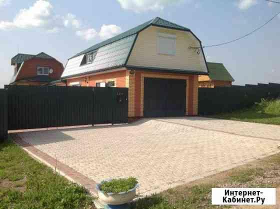 Дом 73 м² на участке 19 сот. Кольчугино