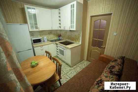 1-комнатная квартира, 35 м², 9/17 эт. Владимир