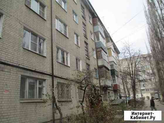 1-комнатная квартира, 31 м², 4/5 эт. Воронеж