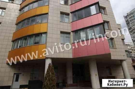 4-комнатная квартира, 190 м², 18/18 эт. Москва