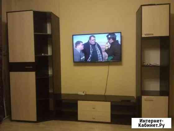 1-комнатная квартира, 50 м², 15/21 эт. Красноярск