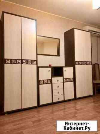 1-комнатная квартира, 45 м², 12/18 эт. Ростов-на-Дону