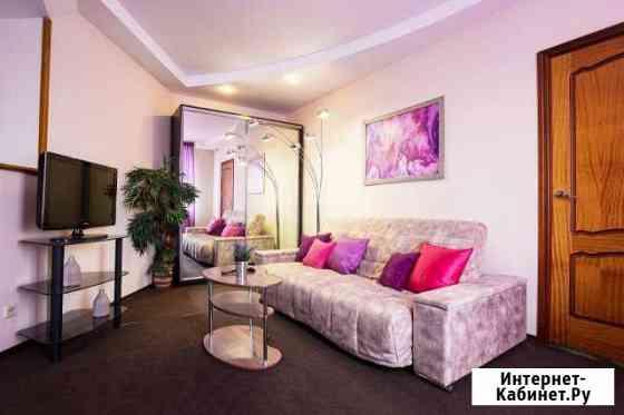 2-комнатная квартира, 66 м², 3/4 эт. Красноярск