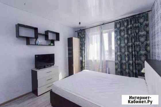 2-комнатная квартира, 72 м², 11/17 эт. Сургут