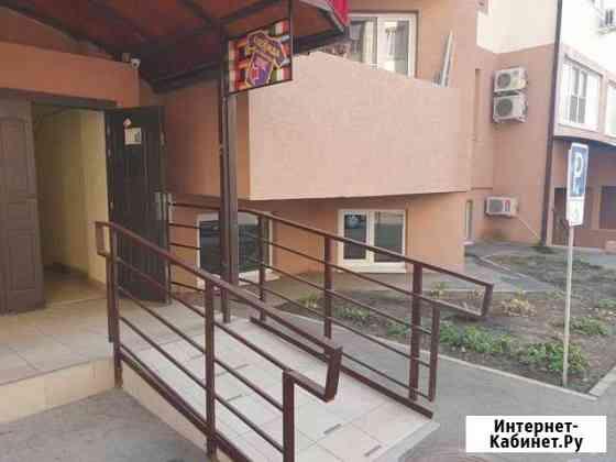 Коммерческое помещение, 35.1 кв.м. Краснодар