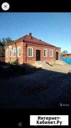 Дом 75 м² на участке 44 сот. Хакуринохабль