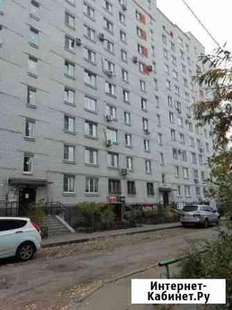 1-комнатная квартира, 39 м², 9/10 эт. Воронеж