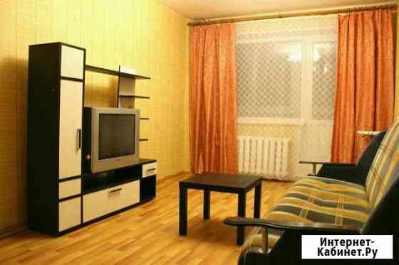 2-комнатная квартира, 48 м², 3/5 эт. Дзержинск