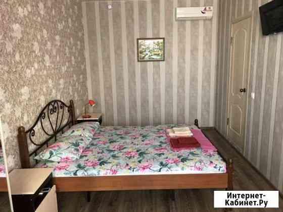 Комната 26 м² в 5-ком. кв., 2/2 эт. Сочи