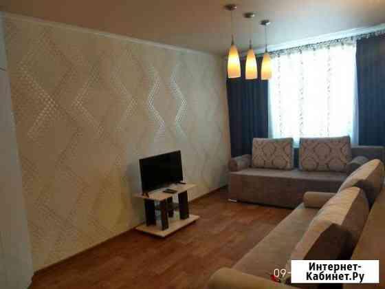 2-комнатная квартира, 45 м², 1/5 эт. Липецк