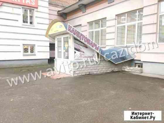 Магазин, 227.8 кв.м. Вологда