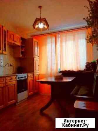 1-комнатная квартира, 35 м², 5/9 эт. Петропавловск-Камчатский