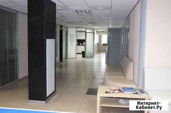 Офисное помещение, 605 кв.м. Нижний Новгород