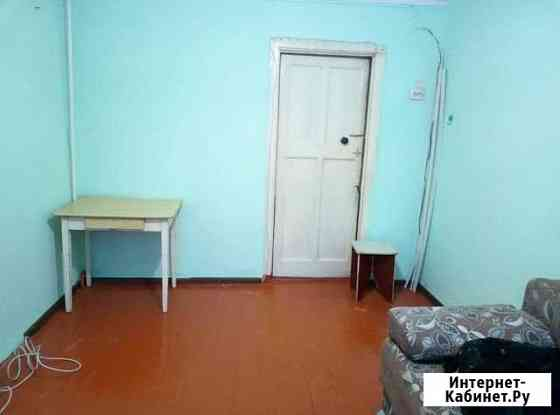 Комната 12 м² в 1-ком. кв., 3/5 эт. Омск