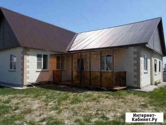 Дом 150 м² на участке 12 сот. Спасск-Рязанский