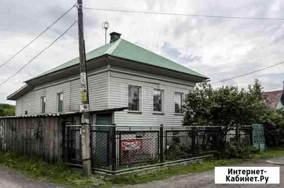Дом 86 м² на участке 6 сот. Новокузнецк