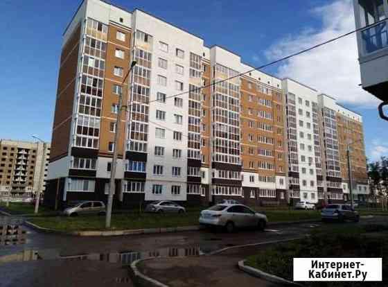 4-комнатная квартира, 82.9 м², 1/9 эт. Стерлитамак