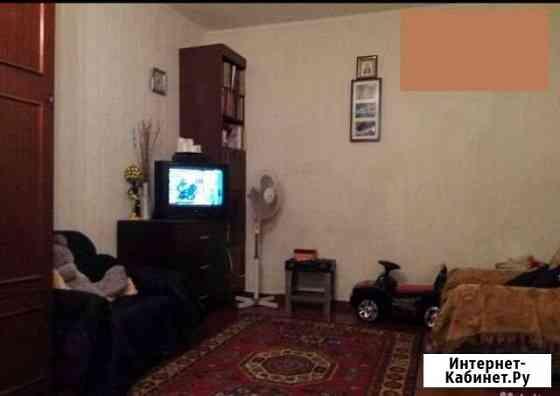 Комната 32 м² в 2-ком. кв., 3/3 эт. Ростов-на-Дону