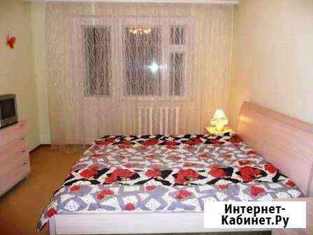 2-комнатная квартира, 66 м², 6/9 эт. Нефтеюганск