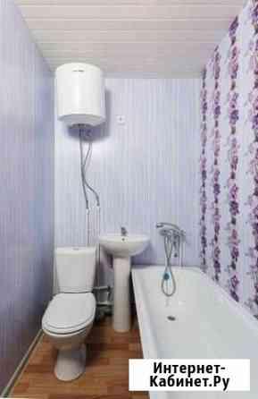 Комната 18 м² в 1-ком. кв., 3/3 эт. Омск