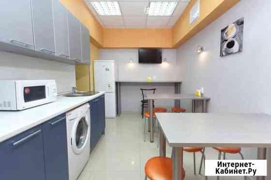Комната 16 м² в > 9-ком. кв., 1/2 эт. Москва