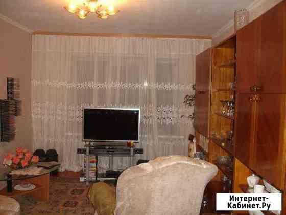 3-комнатная квартира, 60.2 м², 4/5 эт. Новопавловск