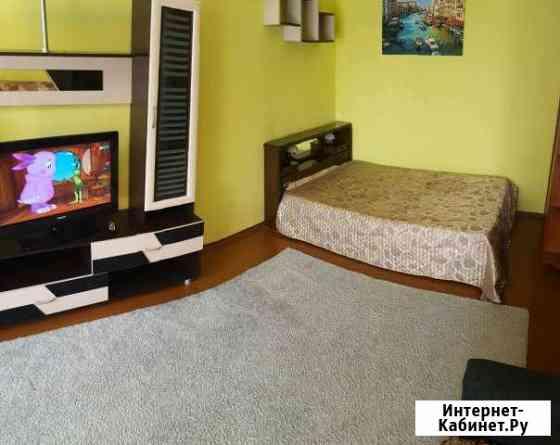 1-комнатная квартира, 37 м², 7/9 эт. Хабаровск