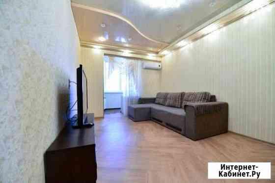 1-комнатная квартира, 45 м², 13/17 эт. Хабаровск