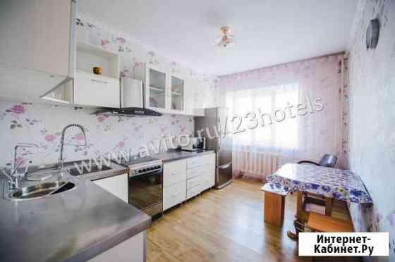 3-комнатная квартира, 85 м², 3/10 эт. Чита