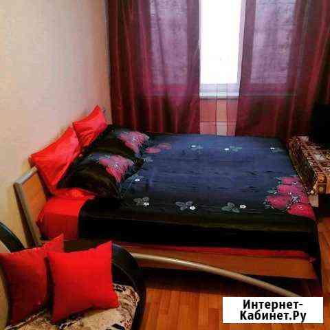 1-комнатная квартира, 42 м², 23/25 эт. Красноярск