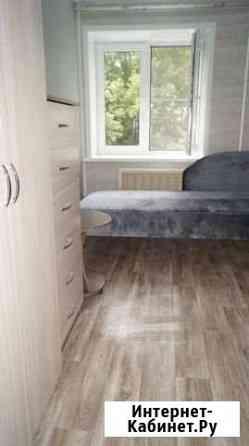 Комната 9.2 м² в 1-ком. кв., 2/5 эт. Новосибирск