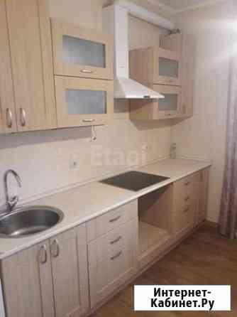 1-комнатная квартира, 38.2 м², 10/12 эт. Самара