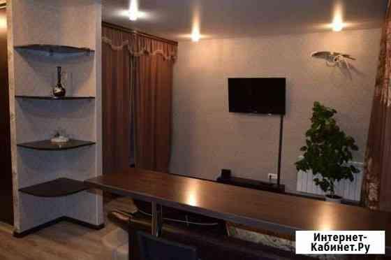 1-комнатная квартира, 44 м², 5/10 эт. Барнаул