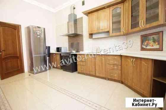 Дом 400 м² на участке 8 сот. Калининград