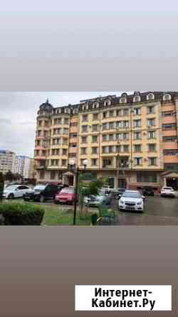 2-комнатная квартира, 80 м², 3/6 эт. Каспийск