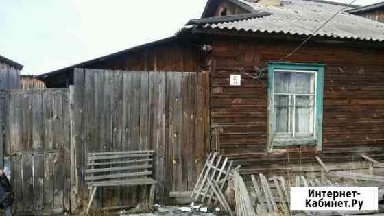 Дом 68 м² на участке 5 сот. Канск