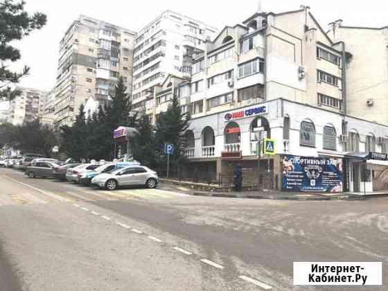 Офис на Острякова, отличный ремонт, 108кв.м Севастополь