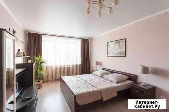1-комнатная квартира, 43 м², 9/11 эт. Вологда