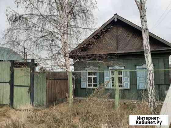 Дом 50 м² на участке 7 сот. Улан-Удэ