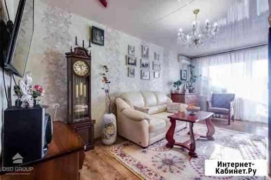 3-комнатная квартира, 59.6 м², 5/5 эт. Восточное