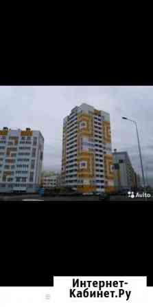 1-комнатная квартира, 37 м², 2/16 эт. Самара