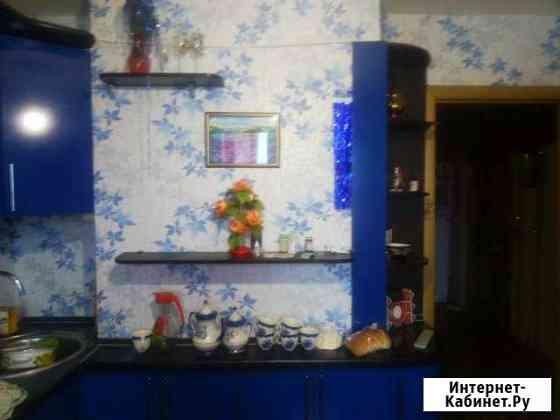 2-комнатная квартира, 48 м², 4/5 эт. Камышин