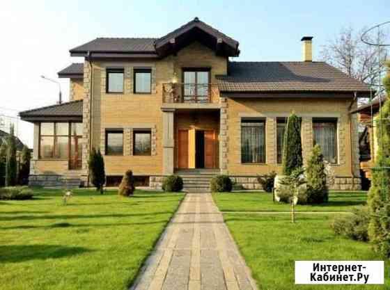 Дом 139 м² на участке 4 сот. Краснодар