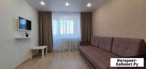 1-комнатная квартира, 37 м², 4/14 эт. Балаково