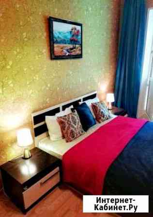 1-комнатная квартира, 45 м², 2/10 эт. Рязань