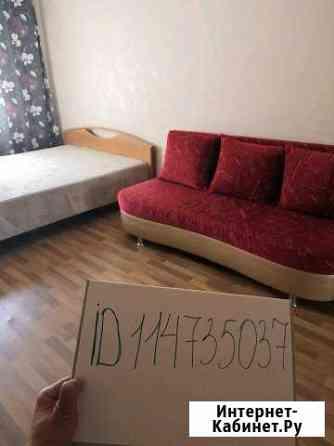 1-комнатная квартира, 36 м², 9/10 эт. Казань