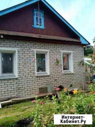 Дом 62 м² на участке 12 сот. Киров