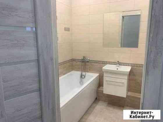 1-комнатная квартира, 37 м², 9/18 эт. Иркутск