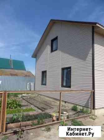 Дом 109 м² на участке 15 сот. Копейск