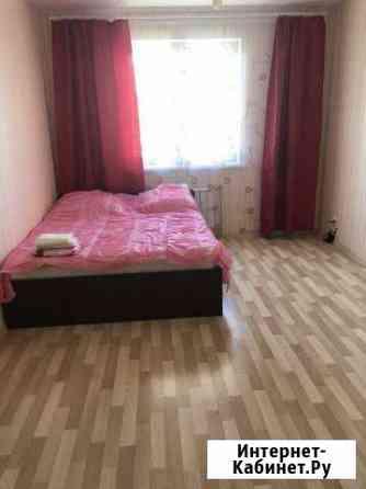 1-комнатная квартира, 46 м², 12/25 эт. Красноярск